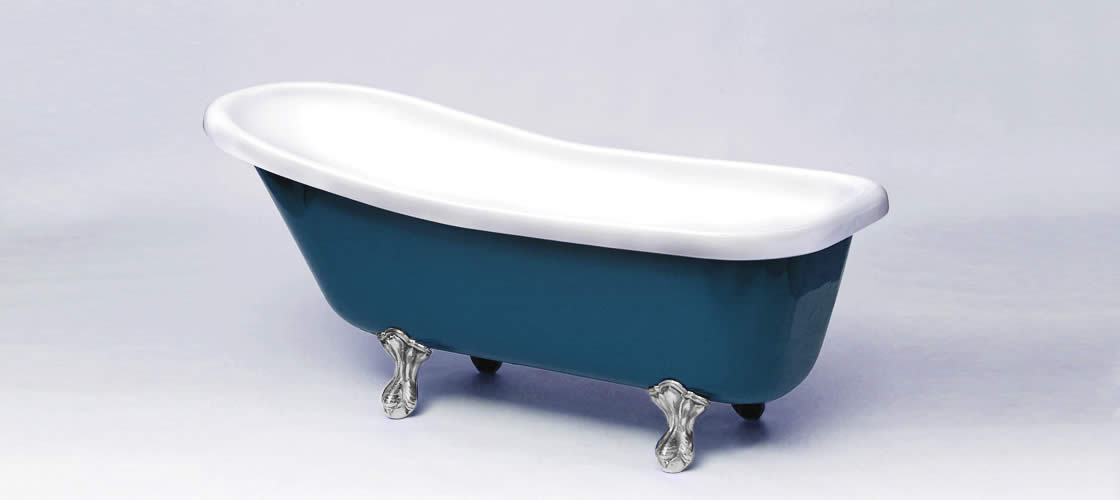 Antique Baths | ThermoGlaze Australia