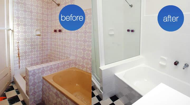 High Quality Bathroom Renovation Melbourne